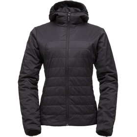 Black Diamond First Light Hoody Jacket Women Smoke